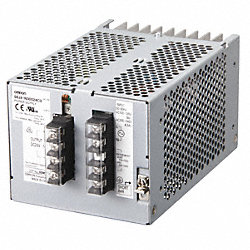 Power Supply, 300W, 24V, 14A, DIN, Covered