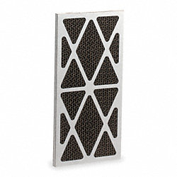 Activated Carbon Air Filter, 12x24x1