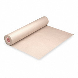 Spray Booth Liner Paper, Tan