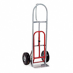 Hand Truck Nose Plate Extension
