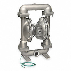 Pump, Diaphragm, 2 In