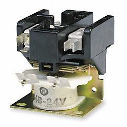 Relay, Magnetic, 120 V