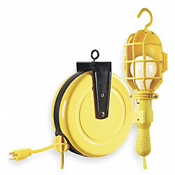 Light, Cord Reel, 5 A