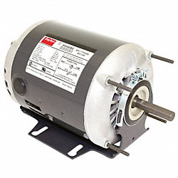 GP Mtr, Split Ph, ODP, 1/4 HP, 1725 rpm, 48Z