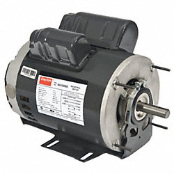 GP Mtr, CSCR, ODP, 1 HP, 1725 rpm, 56