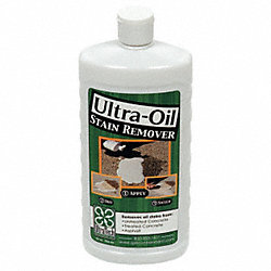 Oil Stains Remover, 32 oz.