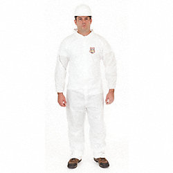 Microguard MP(R), White, Open, XL, PK 25
