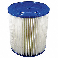 Wet/Dry Cartridge Filter