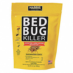Bed Bug Kille, DE, 32 Oz.