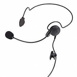 BREEZE HEADSET LIGHTWEIGHT W/INLINE PTT