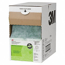 Disposable Dust Cloth, 8 In x 125 Ft