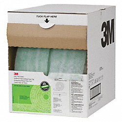 Disposable Dust Cloth, 5 In x 125 Ft, PK 2