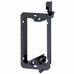 Mounting Bracket, Low Voltage, 1 Gang
