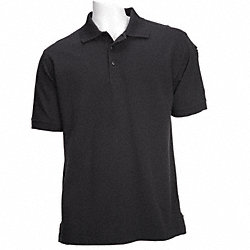 Professional Polo, Black, L