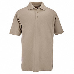 Professional Polo, Silver Tan, L