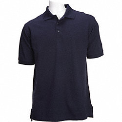 Professional Polo, Dark Navy, L