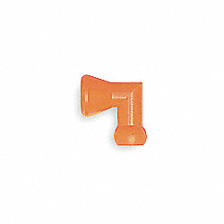 Elbow Fitting, 1/4 In, PK 20
