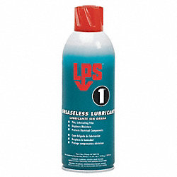 Greaseless Lube, 16oz, 11oz Net, Aerosol