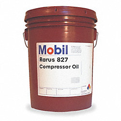 Oil, Air Compressor