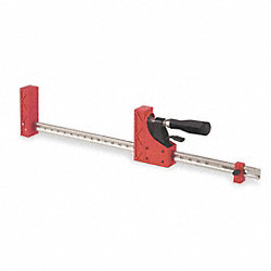 Parallel Clamp, 24 In