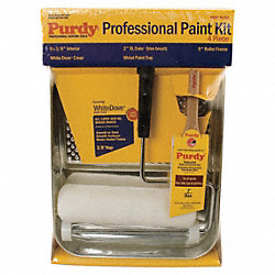 Four-Piece Painters Kit