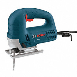Jigsaw, Orbital Cutting, 500-3100spm