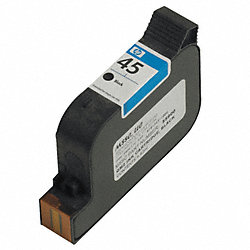 HP45 Ink Cartridge