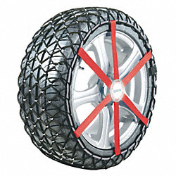 Tire Snow Chains, Compostie, Pr