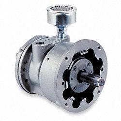 Gast Air Motor 5 Hp 175 Cfm 2500 Rpm Air Motors 6zc94