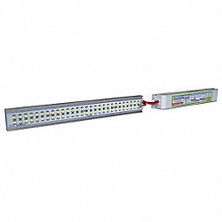 Exit Sign LED Retrofit, For Batt Backup