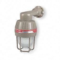 High Pressure Sodium Fixture, With 2PDD1