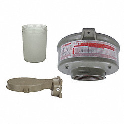 Fixture, CFL, Wall Mount
