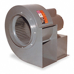 Direct Drive Blower, 115/230 V