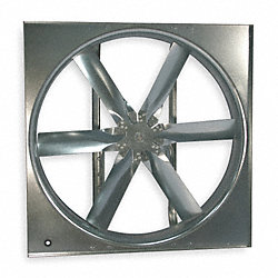 Supply Fan, 24 In, Volts 115/208-230