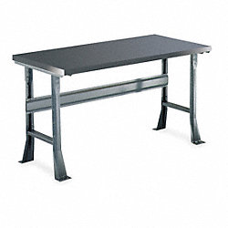 Workbench, 60Wx30Dx33-3/4 in. H