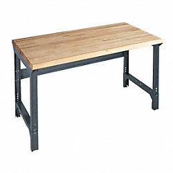 Workbench, 60W x 30D x 30In H