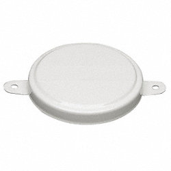 Head Cap Seal, Round, 2 In, 10 PK