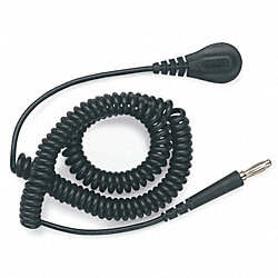 ESD Ground Cord, 12 Ft