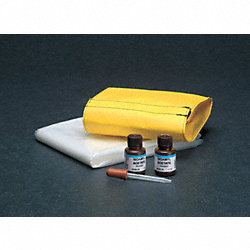 Fit Testing Kit, Isoamyl Acetate