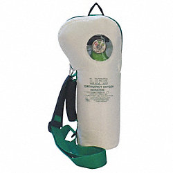 Emergency Oxygen Unit, 6 or 12 Lpm