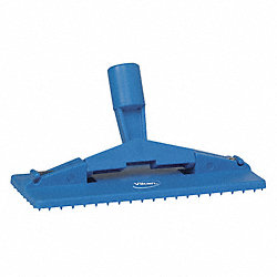 Floor Model Pad Holder, Blue, 3-13/16 X 9