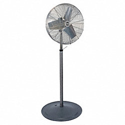 Air Circulator, 30 In, 8800 cfm, 115V