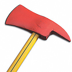 Axe, Pick Head, Polypropylene, 36 In.