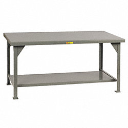 Workbench, 48Wx30Dx34 in. H