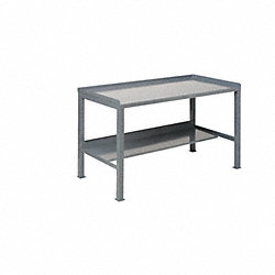 Fi x ed Workbench, 30W x 36D x 35In H