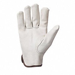 Leather Drivers Gloves, XXL, PR