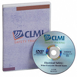 Hazard Communication Training, DVD Only
