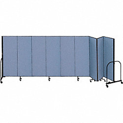16FT9INX7FT4INH PARTITION BLUE