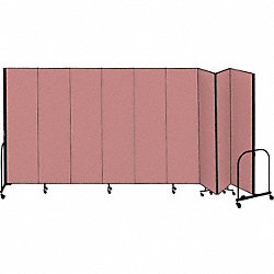 16FT9INX8FT0INH PARTITION MAUVE