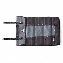 Tool Roll-Up Bag, 25 Pocket